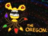 The Oregon by Jonas Bjerre