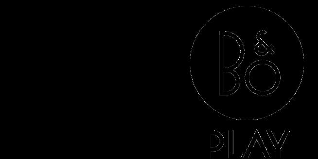 Logos Mew+B&OPLAY