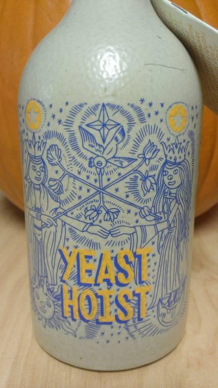 Yeast Hoist Shrunk