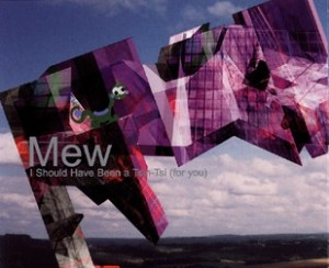 Just sharing happy collector's thoughts: I adopted the three singles Mew were selling on the n