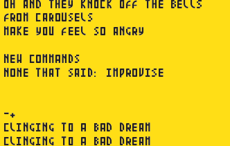 I've been curious for weeks when reading the lyrics weeks ago, but has no ideas about its mean