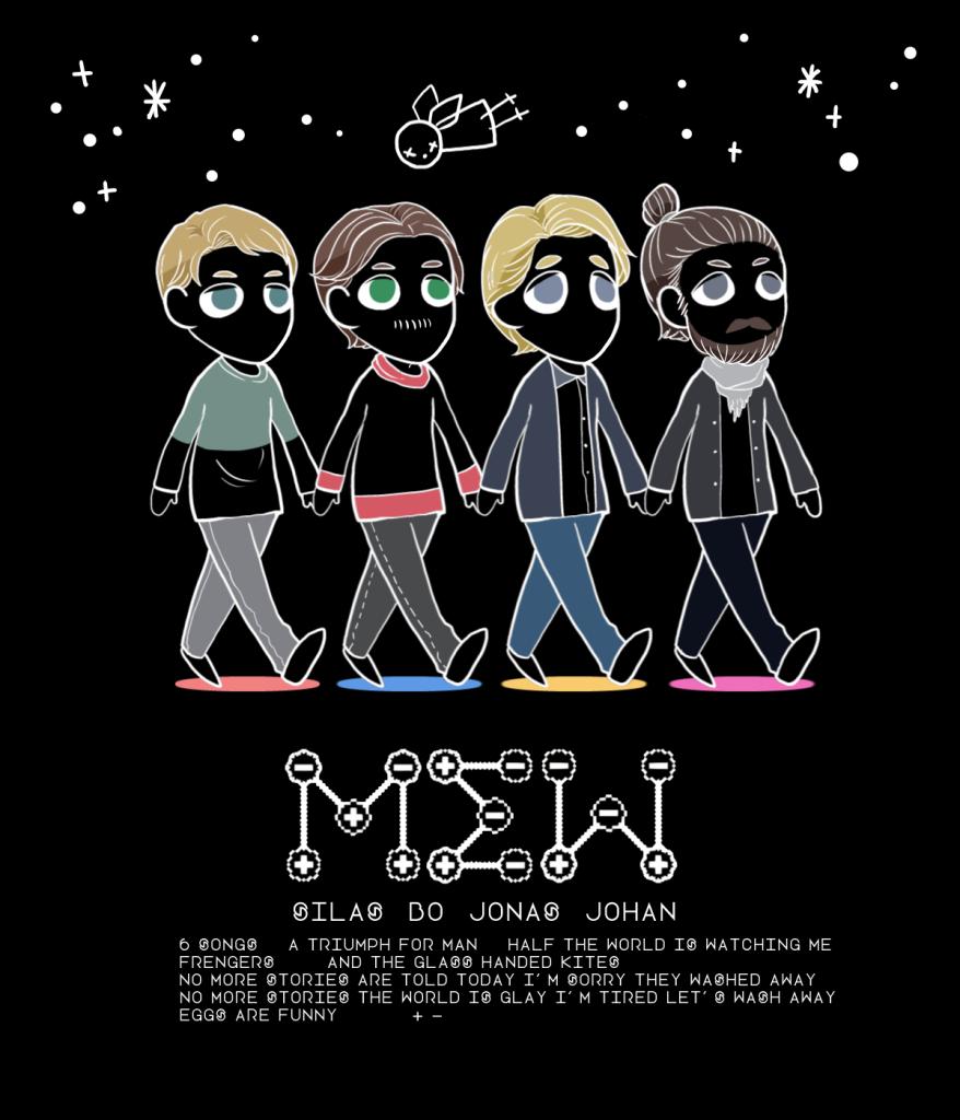 I made a t-shirt before 🙂 Megg human! imageimage