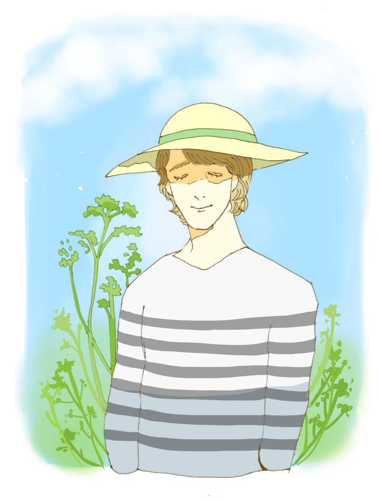 Wear a hat wearahatjonas