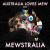 Group logo of Mewstralia